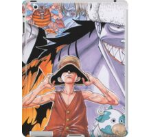 ONE PIECE #03 iPad Case/Skin