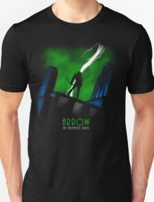Arrow The Animated Series T-Shirt