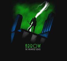Arrow The Animated Series T-Shirt