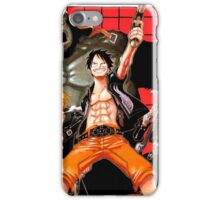 ONE PIECE #06 iPhone Case/Skin