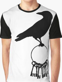Bon Iver.Re:Stacks Graphic T-Shirt