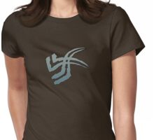 Apocalypse Tribe: Get of Fenris Womens Fitted T-Shirt