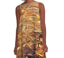 Hay-tex A-Line Dress