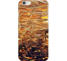 Hay-tex iPhone Case/Skin