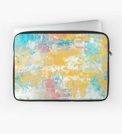 Winter Sunrise Laptop Sleeve
