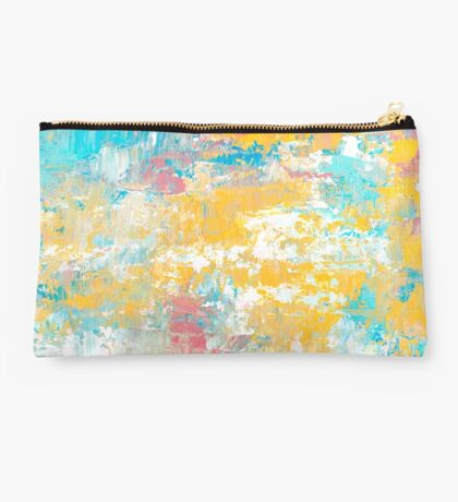 Winter Sunrise Studio Pouch