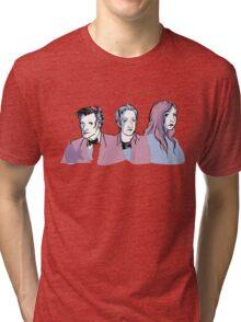 Pondlife Tri-blend T-Shirt