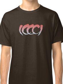 Tribe: Silver Fangs Classic T-Shirt