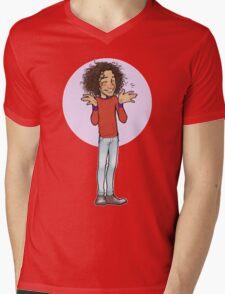 Odessa Aidan Mens V-Neck T-Shirt