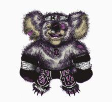 KO-ala Bear Kids Clothes