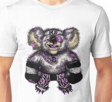 KO-ala Bear Unisex T-Shirt