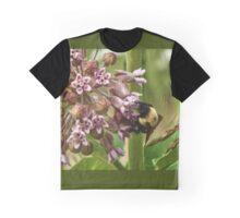 What's The Buzzzzzzzzzzz Graphic T-Shirt