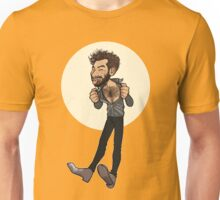 Hairy Aidan Unisex T-Shirt