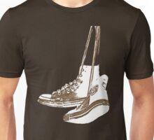 Love converse Unisex T-Shirt