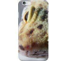 Little Leopard Gecko iPhone Case/Skin