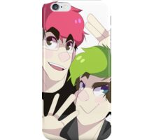 SEPTIPLIER iPhone Case/Skin