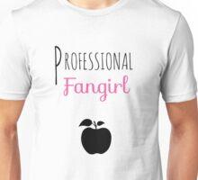 Professional Fangirl - Twihard Unisex T-Shirt