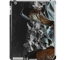 rest iPad Case/Skin