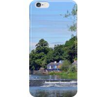 Exeter Quays Scene 1-Devon.UK iPhone Case/Skin