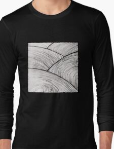 Hill Country Long Sleeve T-Shirt