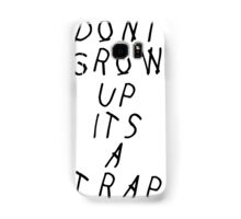 DRAKE / YUNG LEAN Samsung Galaxy Case/Skin