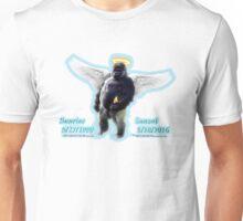 RIP HARAMBE SUNSET Unisex T-Shirt