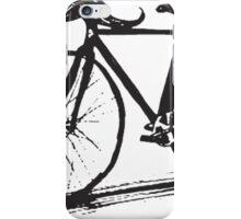 Bike Stache iPhone Case/Skin