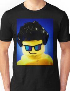 Aaron's Lego Photo shoot! Unisex T-Shirt