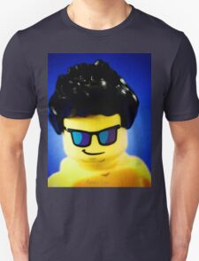 Aaron's Lego Photo shoot! Unisex T-Shirt