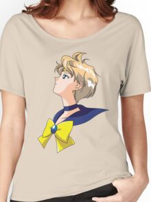 Sailor Moon: Sailor Uranus Women's Relaxed Fit T-Shirt