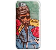Cool Guy iPhone Case/Skin
