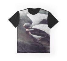 Ocypete Graphic T-Shirt