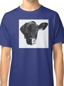 Animal Equality - (Black & White) Classic T-Shirt