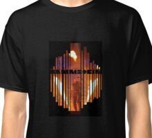 RAMMSTEIN - Pyro Till (Black Version) Classic T-Shirt