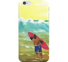 Really Is A Great Day..........Woop!!!! iPhone Case/Skin