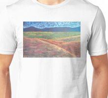 Western Colorado Landscape Unisex T-Shirt