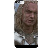 Buliwyf iPhone Case/Skin
