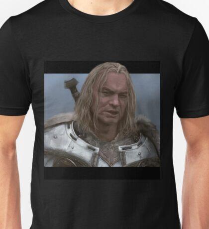 Buliwyf Unisex T-Shirt