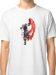 Street Fighter - Ryu  Classic T-Shirt