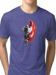 Street Fighter - Ryu  Tri-blend T-Shirt