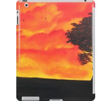 Upcountry Tree iPad Case/Skin