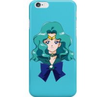 Sailor Moon: Sailor Neptune iPhone Case/Skin