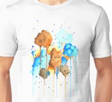 Abstract 9 Unisex T-Shirt