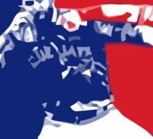 Make Baseball Fun Again Sticker