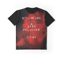 Kell wore a very peculiar coat Graphic T-Shirt