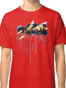 Bee With Drills Classic T-Shirt