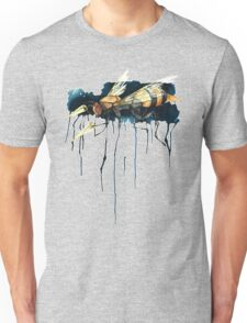 Bee With Drills Unisex T-Shirt