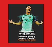 UEFA EURO 2016 RONALDO Unisex T-Shirt
