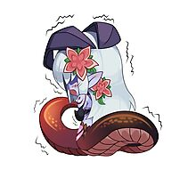 Anime - Monster Girl Chibi Photographic Print