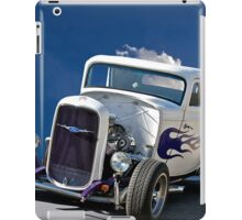 1932 Ford 'Lil' Deuce Coupe' iPad Case/Skin